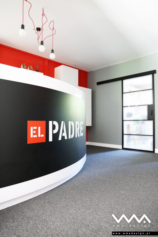 recepcja_El_Padre_WMA_Design