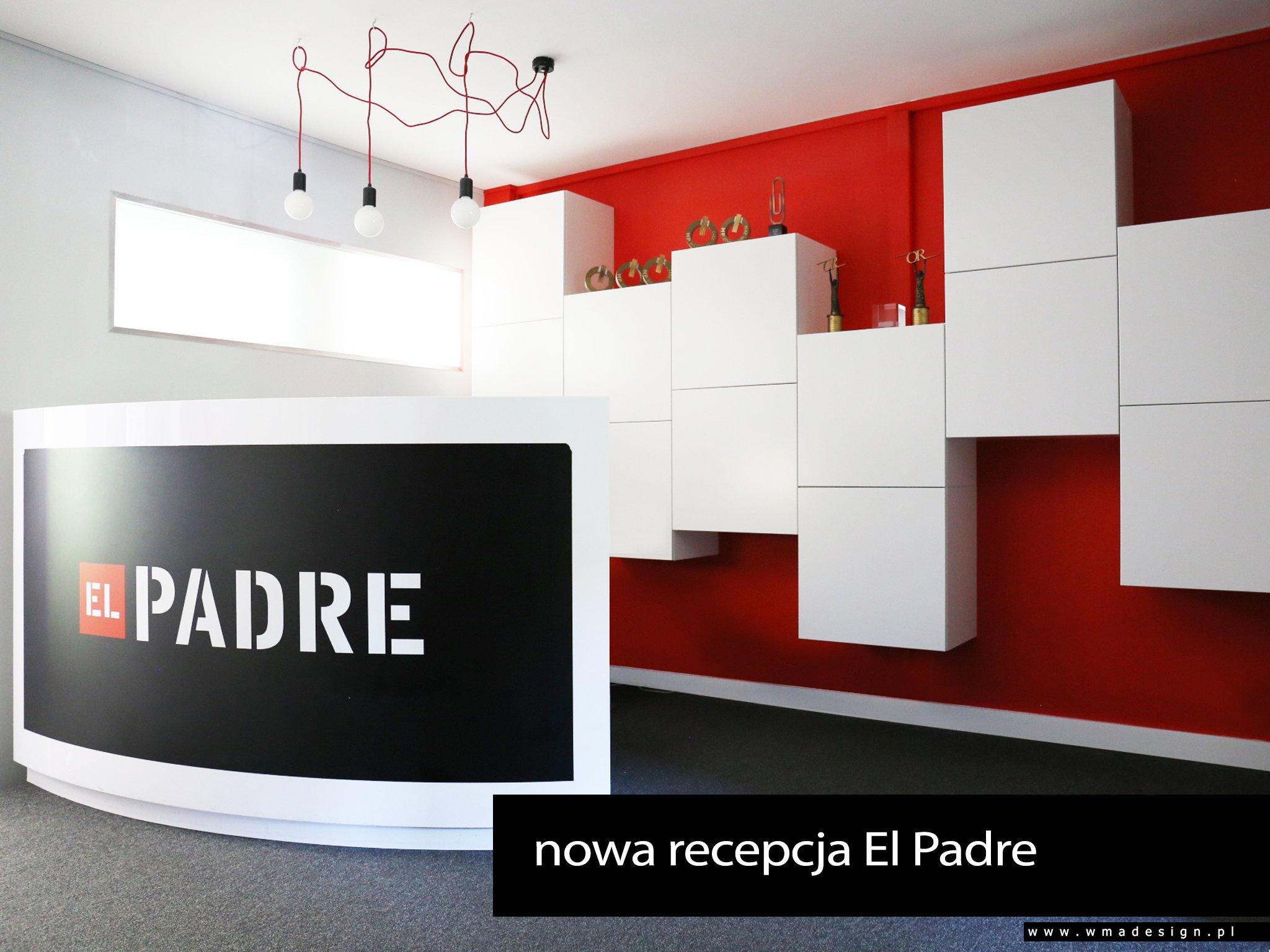 recepcja_biura_el_padre_Warszawa