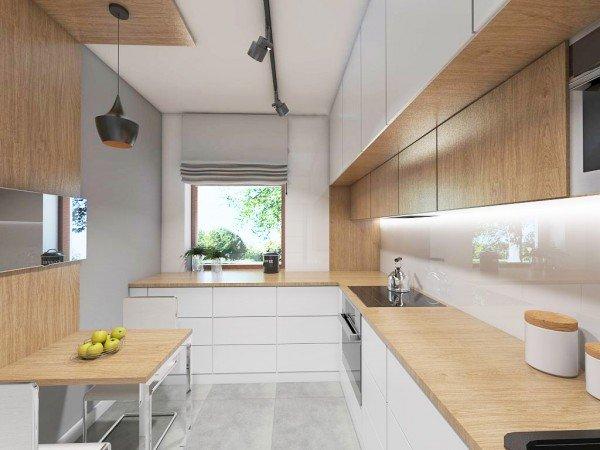 <span>kuchnia w bieli i drewnie</span><i>→</i>