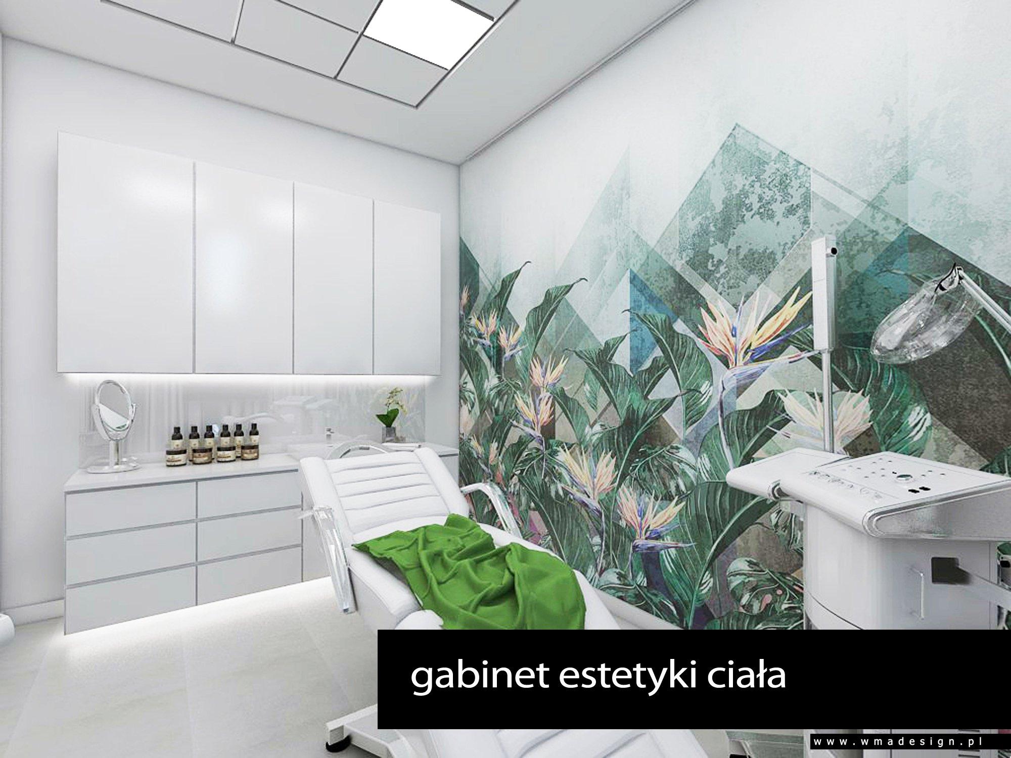 gabinet estetyki ciała Warszawa WMA Design